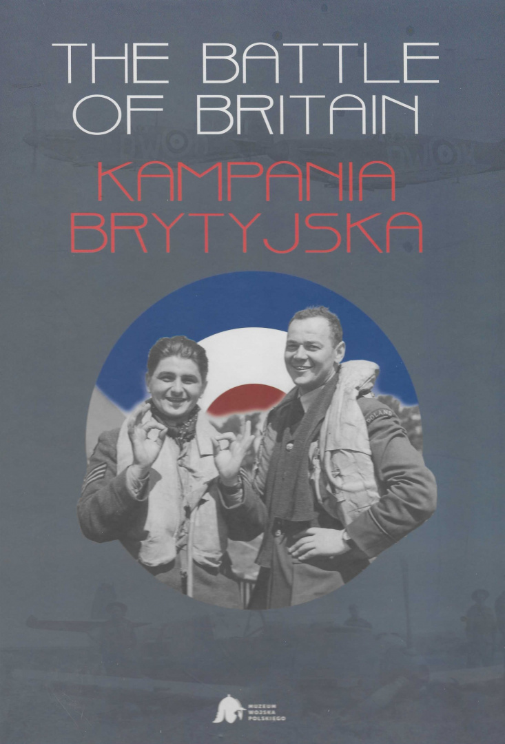 Kampania brytyjska. The battle of Britain